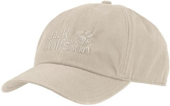 Jack Wolfskin Baseball Cap (1900671) light dand