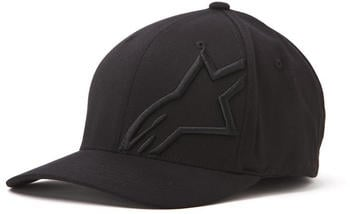 Alpinestars Corp Shift 2 Flexfit Hat black/white