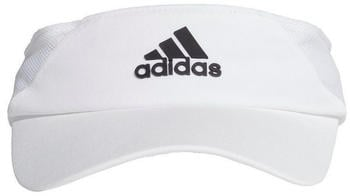 Adidas Aeroready Visor white/black