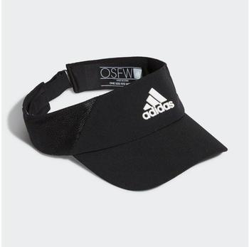 Adidas Aeroready Visor black/white