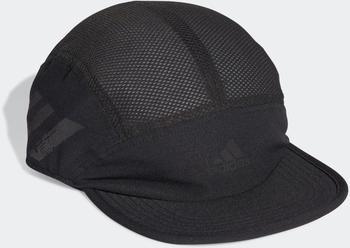 Adidas Aeroready Five-Panel Reflective Running Cap