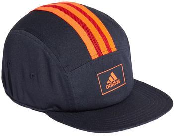 Adidas Five-Panel Adidas Athletics Club Cap legend ink/solar red