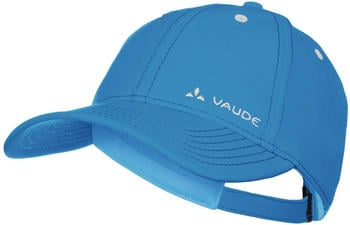 VAUDE Softshell Cap icicle