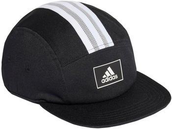 Adidas Five-Panel Adidas Athletics Club Cap black/white/grey two