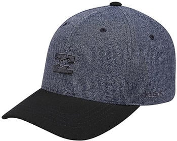 Billabong All Day Flexfit Cap navy