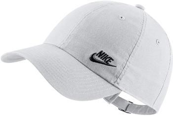 Nike Sportswear Heritage 86 Futura Cap white