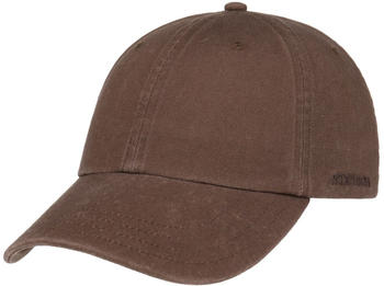 stetson-rector-baseballcap-brown