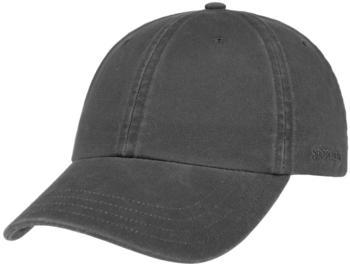 stetson-rector-baseballcap-anthracite