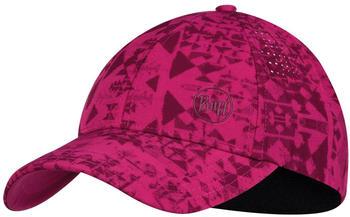 Buff Pack Trek Cap azza pink