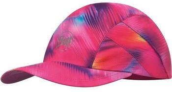 Buff Pro Run Cap r-shining pink