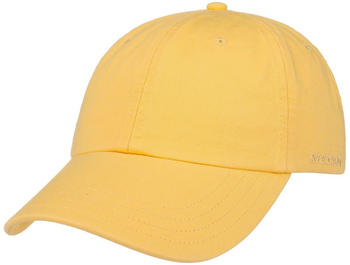 stetson-rector-baseballcap-pastel-yellow
