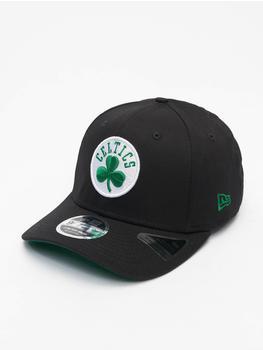 New Era Flexfitted Cap Team Stretch 9Fifty Boston Celstics green (12285255)