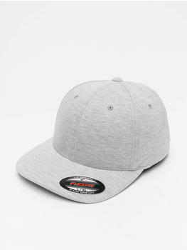 Flexfit Flexfitted Cap Double Jersey grey (UC6778HEA)