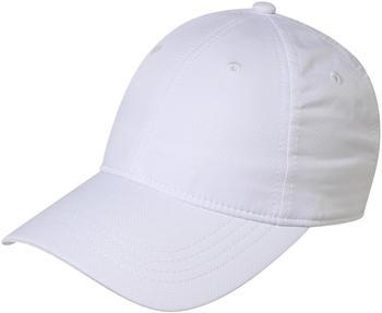 Lacoste Men's Lacoste SPORT Lightweight Cap white
