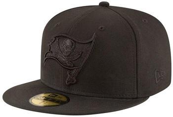 New Era 59Fifty Cap NFL Tampa Bay Buccaneers black