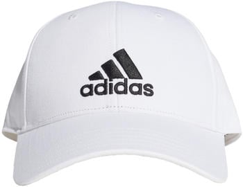 Adidas Baseball Cap (FK0890) white