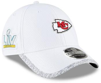 New Era Suberbowl LV Cap Kansas City Chiefs 2021 (NE12836308)