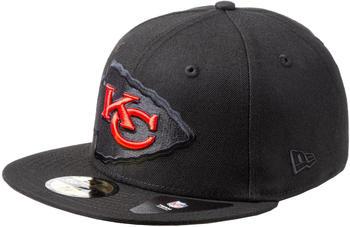 New Era Kansas City Chiefs Basecap (12494574) black