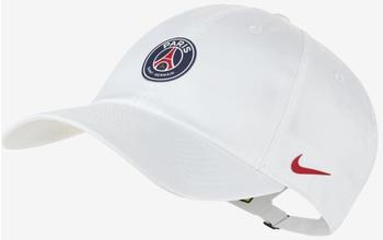 Nike Paris Saint-Germain Heritage86 white/university red