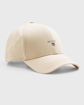 GANT New Twill Cap putty (9900000-34)