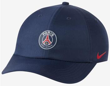 Nike Paris Saint-Germain Heritage86 midnight navy/university red