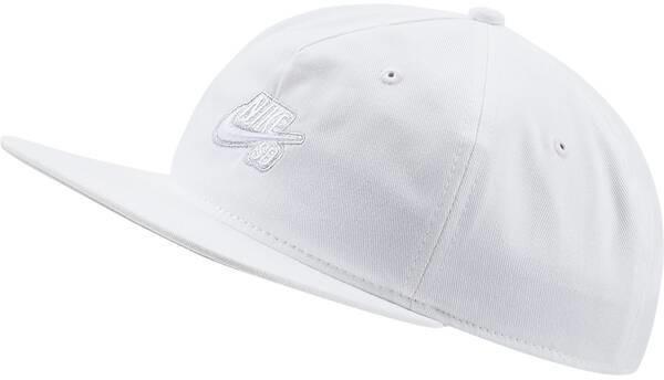 Nike Pro Cap (CI4460) white