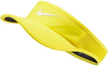 Nike NikeCourt Aerobill Featherlight yellow