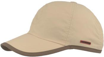 Stetson Kitlock Outdoor Baseballcap beige
