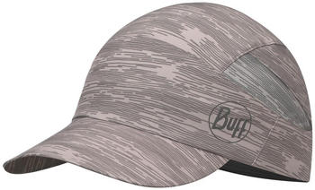 Buff Pack Trek Cap keled grey