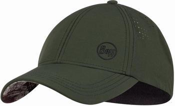 Buff Pack Trek Cap hashtag moss green