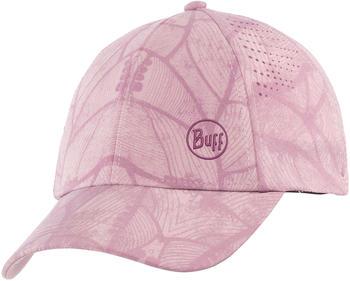 Buff Pack Trek Cap lenny purple lilac