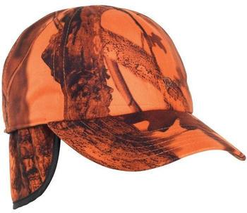 Deerhunter Cumberland Cap w. Neck Cover