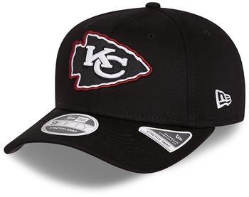 New Era Kansas City Chiefs 9FIFTY (NE70204789) black