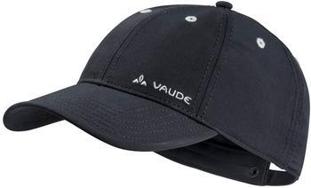 Vaude VAUDE Softshell Cap black