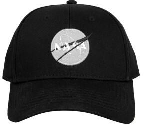 alpha industries Alpha Industries NASA Cap black (186903-03)