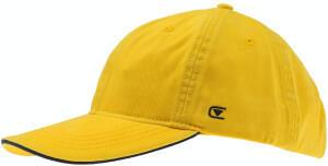 Casa Moda CASAMODA Baseballcap Unifarben (493126600) gelb