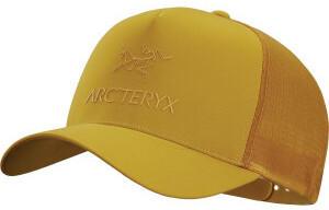 Arcteryx Logo Trucker Hat Cap PipeDream