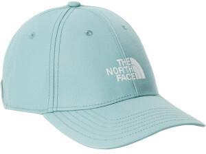 The North Face Unisex 66 Classic Hat tourmaline blue