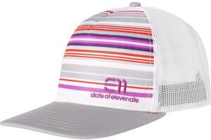 Elevenate Shore Cap Cap PurpleWine