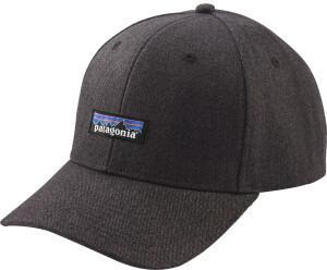 Patagonia Tin Shed Hat P6 Logo inkblack
