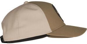 Icebreaker Graphic Hat Cap Flint/BritishTan