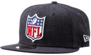 new era New Era 59Fifty NFL Cap heather navy