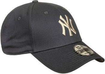 new era New Era 9Forty New York Yankees Cap heather grey-stone
