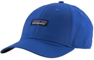 Patagonia Airshed Cap superior blue
