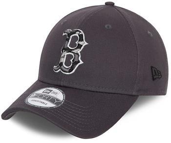 new era New Era 9FORTY Boston Red Sox City Camo grey