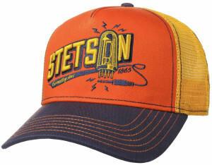 Stetson Connecting Trucker Cap yellow