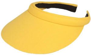 Seeberger Hats Schild aus Stoff (468208) limette