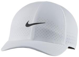 Nike NikeCourt AeroBill Advantage Tennis (CQ9332) white