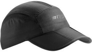 CEP Running Cap Cap Black