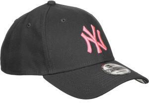 new era New Era 9FORTY New York Yankees Neon Pack grey